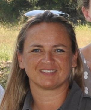 Audrey Stein